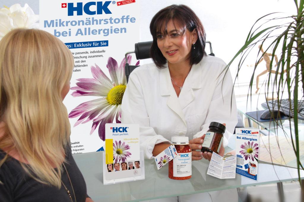 HCK-Partner